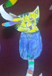 animal craft ideas for kids