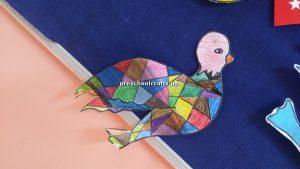 bird craft