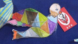 bird crafts for preschool