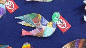 bird crafts idea