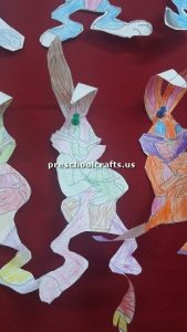 bunny craft for preschool