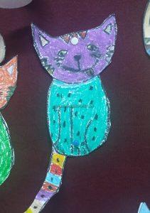 cat craft ideas for preschoolers