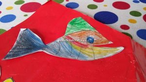 craft ideas related to fish