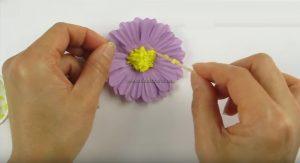 cupcake liners craft ideas for preschooler