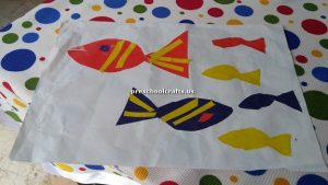 fish craft ideas for kids