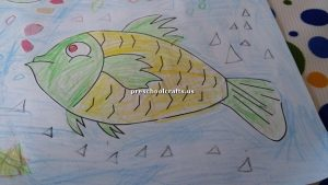 fish craft ideas for preschool