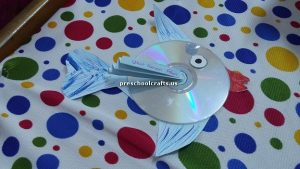 kids craft ideas for fish