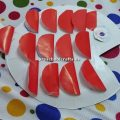 kindergarten craft for fish