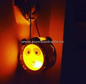 lantern crafts for kids