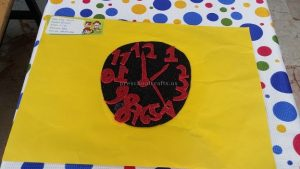number theme craft ideas for kindergarten