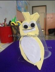 paper cup animal craft ideas for firstgrade