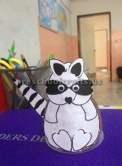 paper cup animal craft ideas for preschoolers