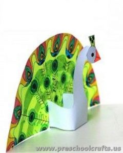 paper toys idea for kids