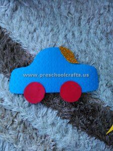 preschool-car-craft-ideas