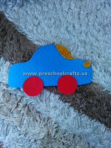 preschool-vehicles-craft-ideas