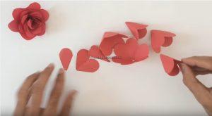 rose craft ideas