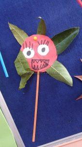 flower craft ideas for preschool