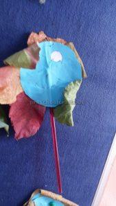 flower craft ideas for preschoolers
