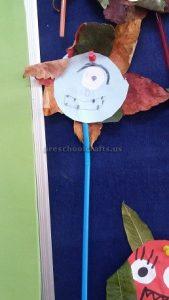 flower theme craft ideas for kindergarten