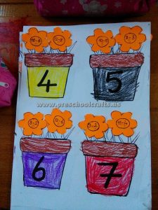 fun mathematic activities for first grade