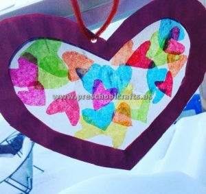 fun valentines day craft ideas