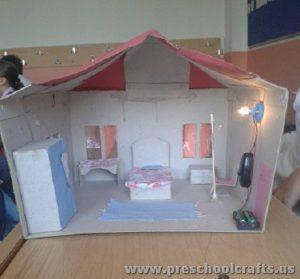 home night light for children room