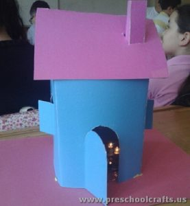 home project ideas for kids