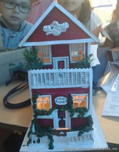 home projects for children