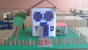my home project ideas for kids