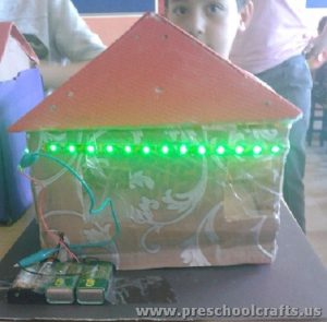 night lamp projects for kids