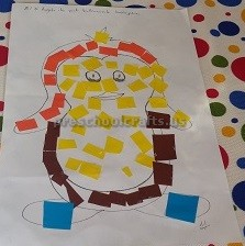 penguin theme craft ideas for kids