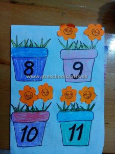 subtraction fun activity for kids