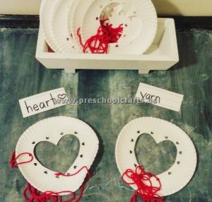 valentines day activities for preschool