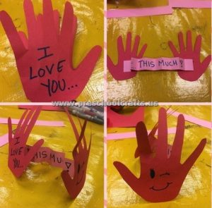 valentines day card craft ideas