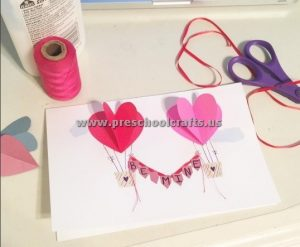 valentines day craft ideas for preschoolers