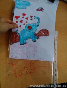 valentines day projects for kids