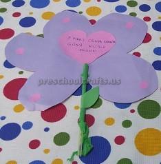 Craft ideas for International Womens Day