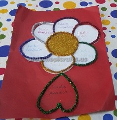 Craft ideas for Women's Day