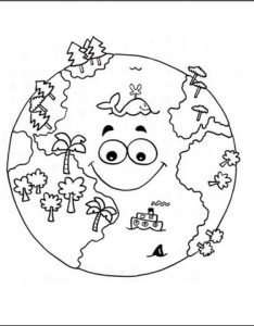 Day for the Elimination of Racial Discrimination coloring pages for kindergarten