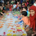 Elimination of Racial Discrimination Crafts Activities for Kids