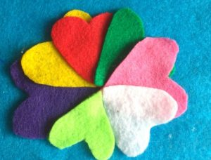 International Day for the Elimination of Racial Discrimination Crafts, Arts and Activities