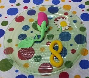 Internetional Women's Day Craft Ideas for Pre school