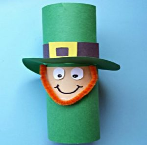 Leprechaun Craft Ideas
