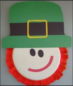 Leprechaun Craft Ideas for Toddler