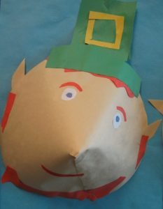Leprechaun Craft Ideas for Toddlers