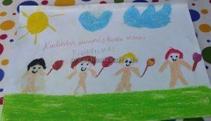 Women's Day Craft Ideas for Pre school
