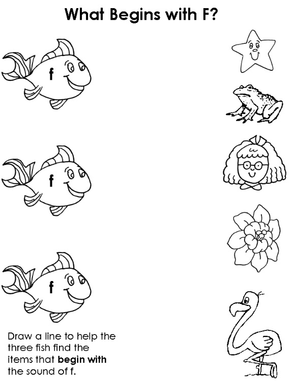 letter f worksheets for preschool free printable letter f worksheet preschool crafts 25016