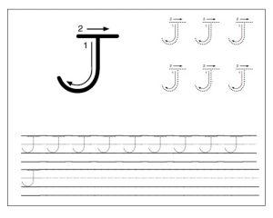 printable alphabet worksheet