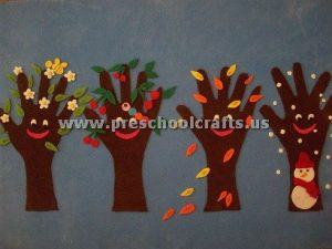 spring craft ideas for preschoolers