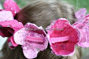 spring crown craft ideas for kids